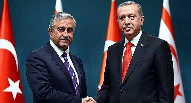 """""""Erdoğan, orada kendi çevresini nasıl yönetiyorsa burayı da öyle yönetmek istiyor"""""""