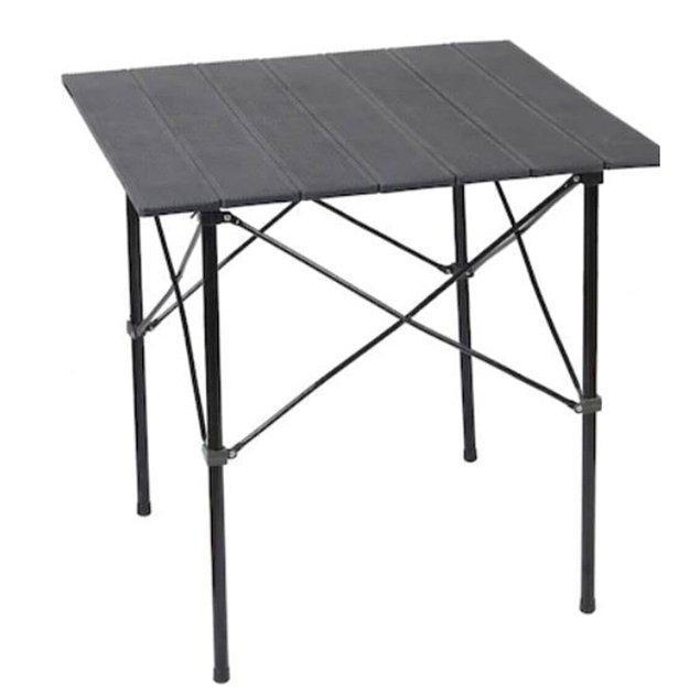 6. Kamp masası olmazsa olmaz.