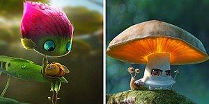 Художница создает прекрасные иллюстрации с образами, которые могут скрасить ваш день (20 фото)