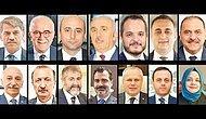 Milyonerler Kulübü: CHP Milletvekili Yavuzyılmaz, Çift Maaşlı Bürokratların Listesini Paylaştı