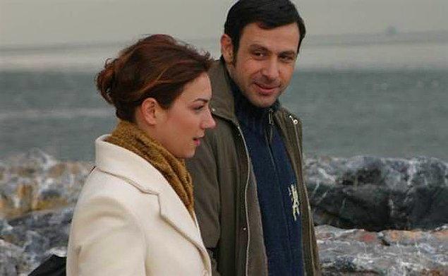 18. Aliye ve Deniz - Aliye