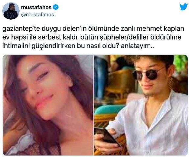 Mustafa Hoş'un paylaşımları: