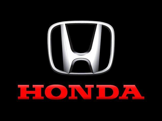 2. Honda