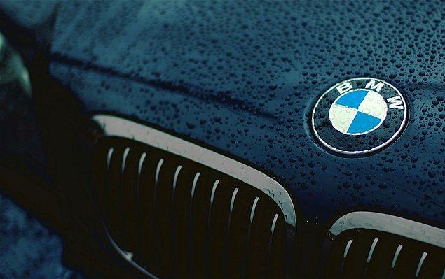4. BMW