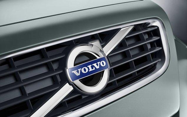 20. Volvo