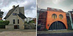 Другая сторона медали: 15 самых уродливых домов Бельгии, о которых мало кто знает
