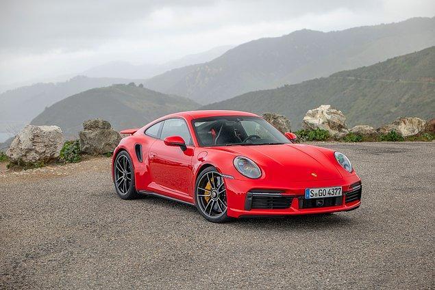 23. Porsche