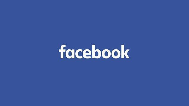 Sosyal ağ siteleri ve kullanıcı profilleri: Amiral Gemi Facebook