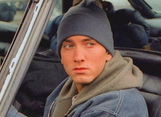 5. Eminem