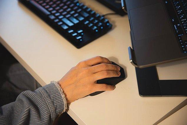 2. Çevrimiçi işiniz için bir isim seçmeli ve teknik konuları araştırmalısınız.