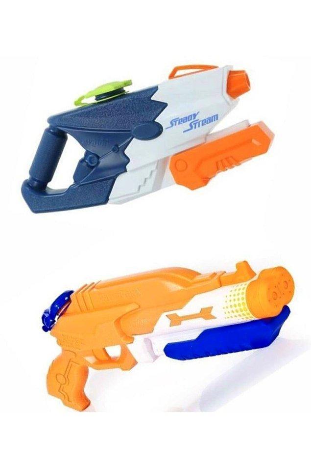 11. Su tabancası