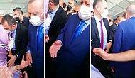 Erdoğan'dan Atama Bekleyen Öğretmene: 'Ben Öyle Bir Şey Söylemedim'