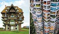 17 раз, когда архитекторы создали внешне красивые здания, но забыли, что в них придется еще кому-то жить