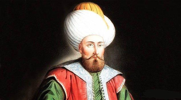 1. I. Murad (Tahtta kaldığı yıllar: 1359 – 1389)