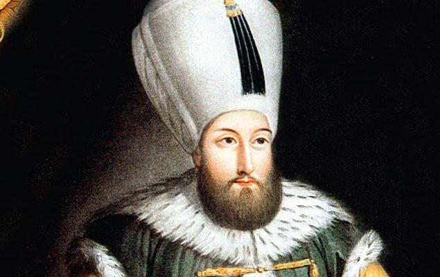 9. I. Mustafa (Tahtta kaldığı yıllar: 1617 – 1618 / 1622 – 1623)
