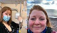 Врач из Англии, которая работала по 10 часов в смену, чтобы спасти жизни во время пандемии, умерла от рака
