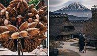 20 самых захватывающих снимков из разных уголков Азии от японского художника