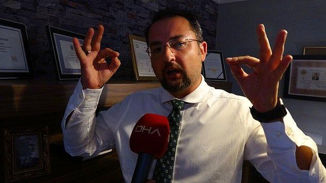 Babaannenin avukatı Yusuf Önder: 'Çocukları kaçırma girişiminde bulunuldu'