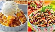 Temmuz Ayının Tazecik Meyve ve Sebzeleri İle Yapabileceğiniz 10 Tarif