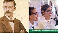 Küçük Bir Çocuktan Ünlü Bir Matematik Bilginine... Salih Zeki Bey'in Hayatını Değiştiren Darüşşafaka Hatırası