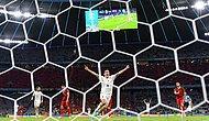 EURO 2020'de İlk Yarı Finalistler Belli Oldu: İspanya ve İtalya!