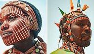 Парень сделал фото уникального кенийского племени, чтобы показать всю красоту его коренных народов (18 фото)