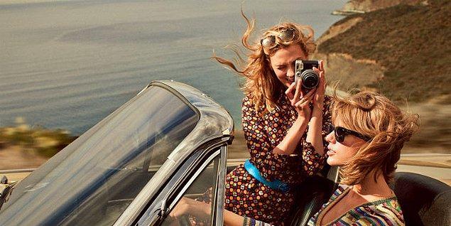 6. Fotoğraf makineniz yanınızda olsun.