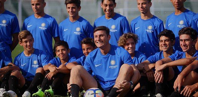5. FC İnter, İtalya