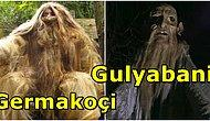 Çarşamba Karısı'ndan Gulyabani'ye! Türk Mitolojisinde Yer Alan Birbirinden 'Tuhaf' Yaratıklar