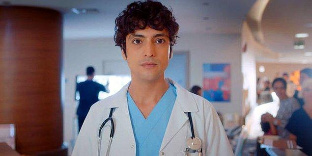"""7. """"Doktor olmayı kısaca özetlemem gerekirse 'tüm sosyal hayatınızdan vazgeçmek' diyebilirim."""""""