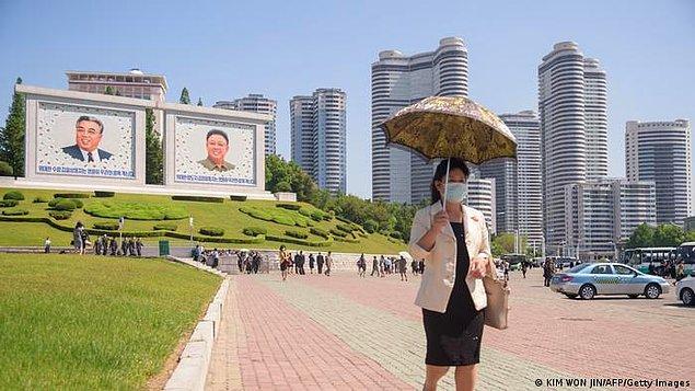19. Kuzey Kore