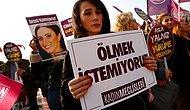 Erkeklerin Haziran Bilançosu: 94 Kadına Şiddet Uygulandı, 24 Kadın Öldürüldü