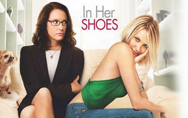 9. In Her Shoes