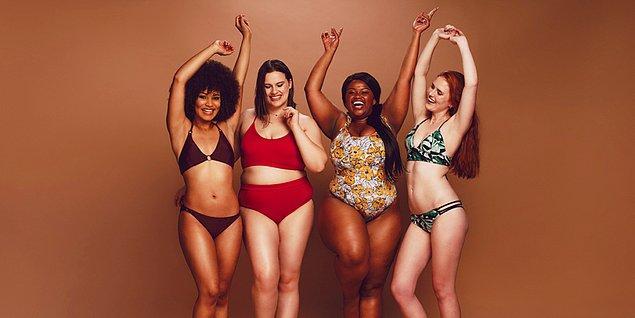 Vücudumuz nasıl olursa olsun, herkese yakışan bir stil mutlaka vardır. Yeter ki doğru vücut yapısına doğru kıyafeti seçmeyi bilelim...