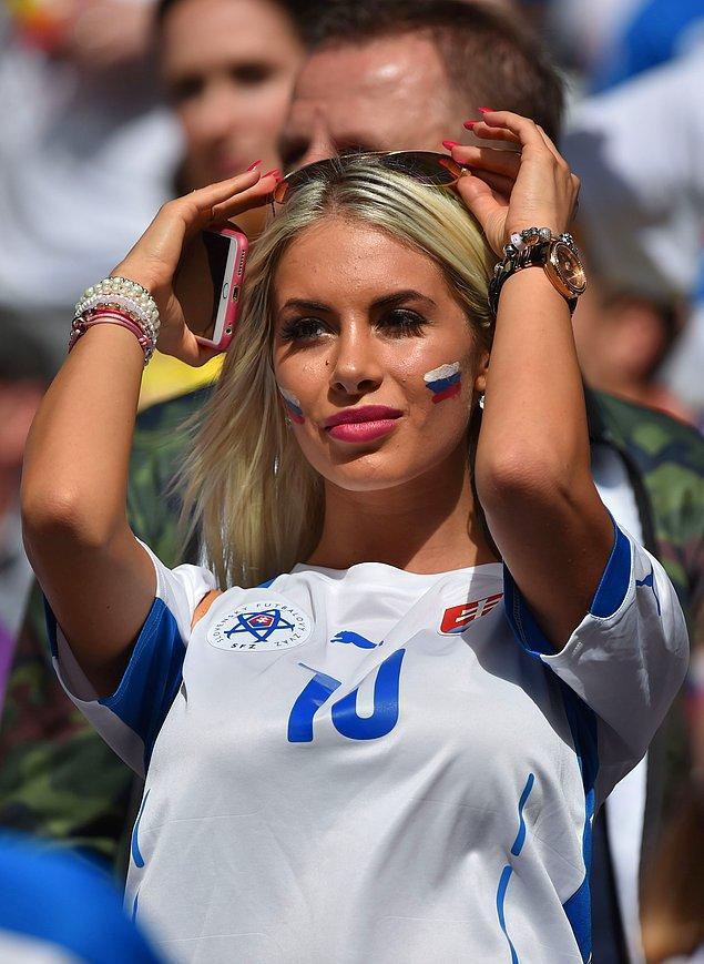 8. Slovakya