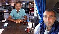 Kızına Cinsel Tacizde Bulunduğu İddiasıyla Gözaltına Alınan Baba Hastaneden Firar Etti...