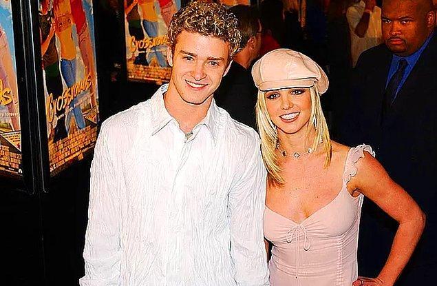 Magazin basınında kendisinin bekaretinin konuşulması mı dersiniz, anneliğinin sorgulanması mı dersiniz Britney epey sorun yaşadı aslında.