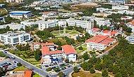 KKTC Doğu Akdeniz Üniversitesi (DAÜ) 2020-2021 Taban Puanları ve Başarı Sıralamaları