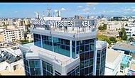 Kıbrıs Batı Üniversitesi (Gazimağusa) 2020-2021 Taban Puanları ve Başarı Sıralamaları