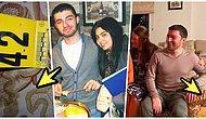 Garipoğlu Ailesinin Münevver Karabulut Cinayetinin İşlendiği Koltukta Fotoğraf Paylaştığı İddia Edildi