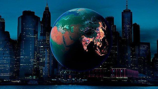 2. Our Planet (IMDb: 9.3)