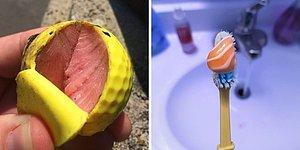 15 вещей, которые выглядят как еда, но на деле оказываются чем-то совсем другим