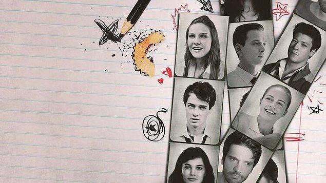 6. Aşk 101 (IMDb: 7.5)