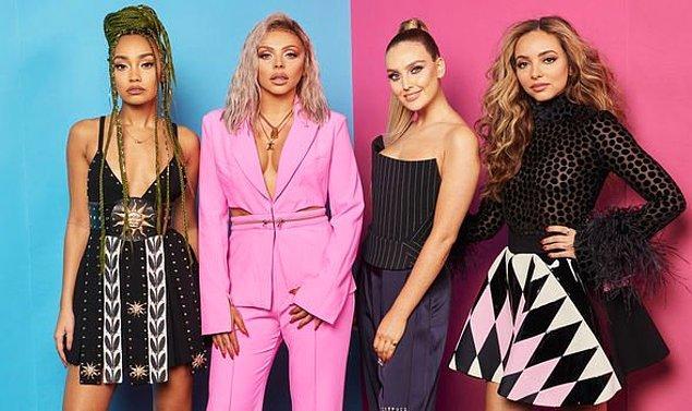 Little Mix'in çok izlenen televizyon programı Little Mix: The Search'ün de yarışmacılarından biri olan Adam Harsion, magazin haberlerine de konu olmuştu.