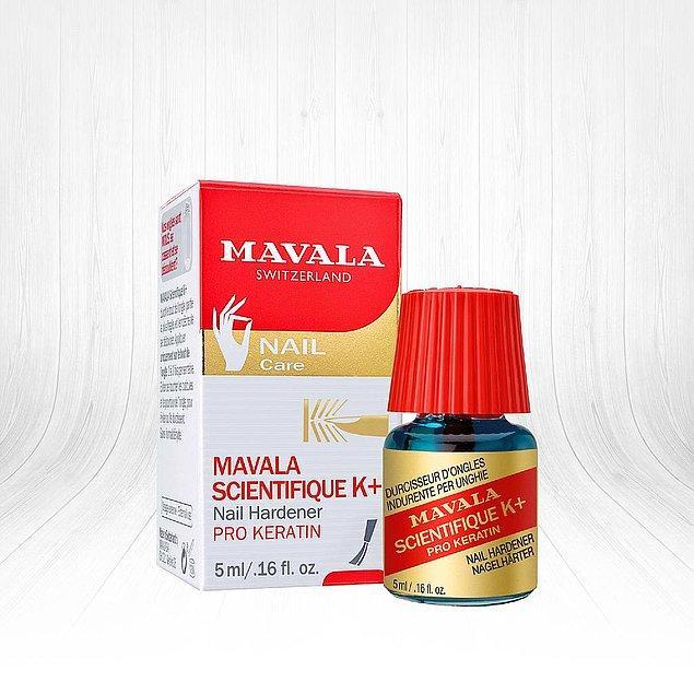 4. Tırnak kırılmalarına son! Güçsüzleşen tırnaklarınızı eski sertliğine kavuşturacak bir ürün...