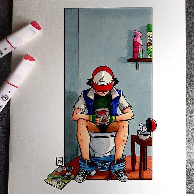 2. Pokémon