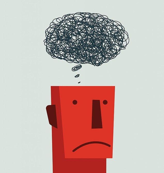 """1. Beyninizde 1 yanlışı götürmek için 5 doğru olması gerekiyor. İnsan beyninde """"olumsuzluk ön yargısı"""" denen bir mekanizma var. Bu nedenle, birinin sizi övdüğünü çabucak unutursunuz, ancak bir başkasının sizinle bir şey için dalga geçtiğini uzunca bir süre boyunca düşünmeye devam edersiniz."""