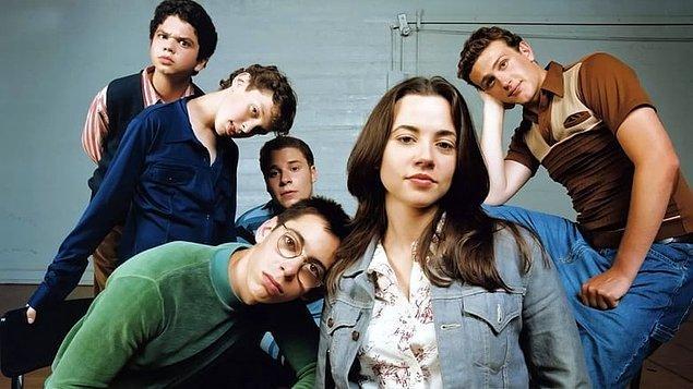 64. Freaks and Geeks (1999)