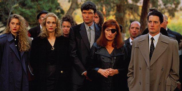 58. Twin Peaks (1990)