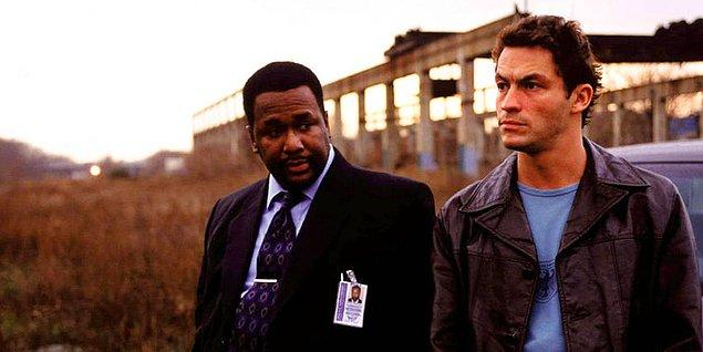 6. The Wire (2002)